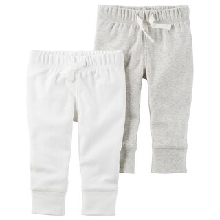 Carter's Baby 2-Pack Pants Set