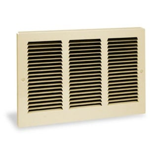 Cadet CMGA (65015) Register Style Horizontal Grill With Parts, Almond