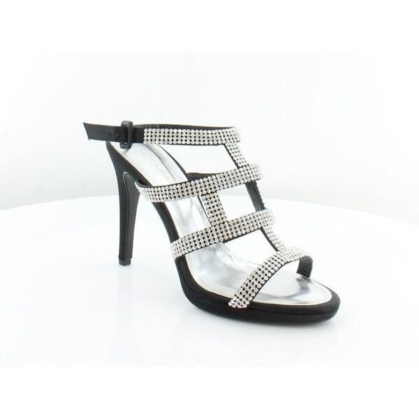 Caparros Elyzabeth Women's Heels Black