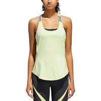 Adidas Womens Tank Top Fitness Yoga