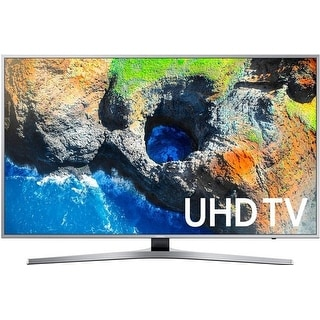 Samsung 7 Series UN65MU7000FXZA 65-inch 4K UHD Smart LED TV - (Refurbished)