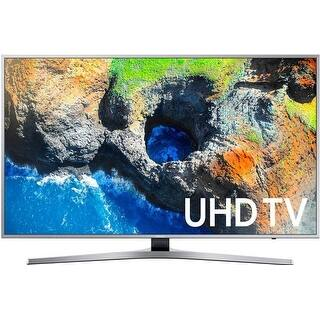 Samsung 7 Series UN65MU7000FXZA 65-inch 4K UHD Smart LED TV - (Refurbished)|https://ak1.ostkcdn.com/images/products/is/images/direct/1edee583ce65531c7616c8a2a3fb9dddfea774d4/Samsung-7-Series-UN65MU7000FXZA-65-inch-4K-UHD-Smart-LED-TV---%28Refurbished%29.jpg?impolicy=medium