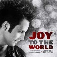 Provident-Integrity Distribut  Disc Joy To The World Christmas