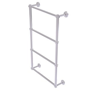 Allied Brass Waverly Place Collection 4 Tier Ladder Towel Bar