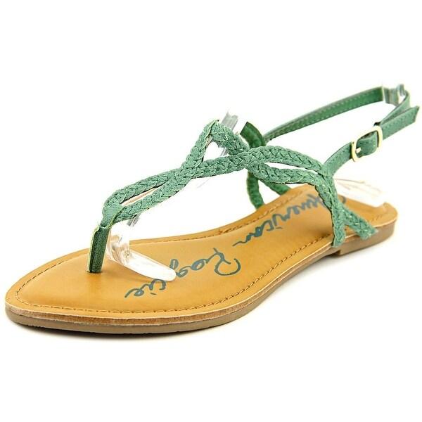 American Rag Keira Women Watercress Sandals