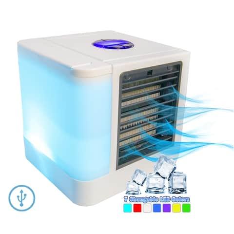 Polar Portable Air Conditioner Small Personal Evaporative Space Cooler AC