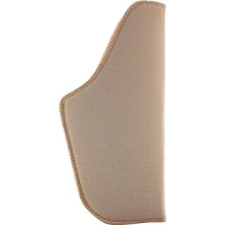 Tactical Gear 5 in. Tecgrip Inside the Pants Holster - Coyote Tan