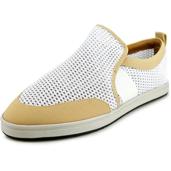 Steven Steve Madden Evan Women  Round Toe Synthetic  Loafer