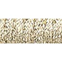 Hi Lustre Gold - Kreinik Very Fine Metallic Braid #4 12Yd