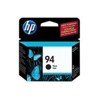 HP 94 Black Original Ink Cartridge (C8765WN) (Single Pack)