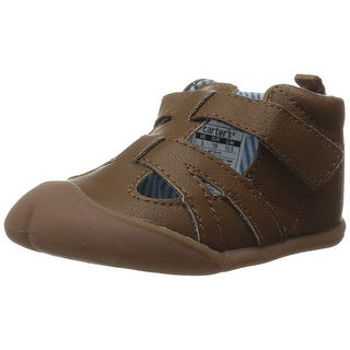 Carter's Every Step Stage 1 Boy's Crawling Shoe Astor