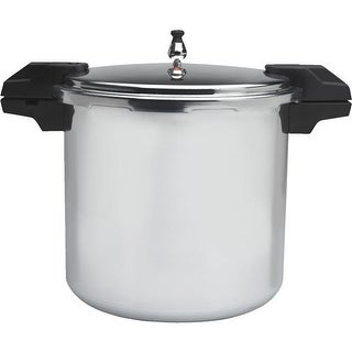 T-Fal/Wearever 22Qt Pressure Cooker 92122A Unit: EACH