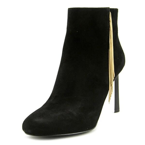 Nine West U Love It Women Black Boots