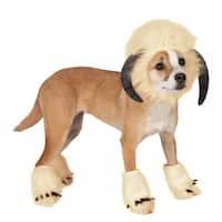 Star Wars Wampa Dog Costume - Small