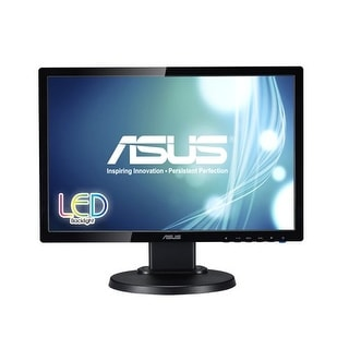 "Asus - Ve198tl - 19"" Widescreen Lcd"