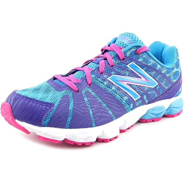 New Balance Abzorb Youth W Round Toe Synthetic Sneakers