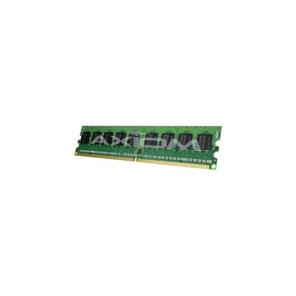 Axion A2Z52AA-AX Axiom 16GB DDR3 SDRAM Memory Module - 16 GB - DDR3 SDRAM - 1600 MHz DDR3-1600/PC3-12800 - 1.35 V - ECC -