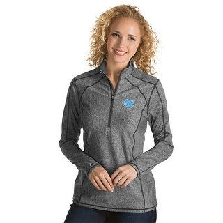 University of North Carolina Ladies Tempo 1/4 Zip Pullover