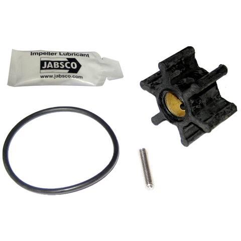 """Jabsco Impeller Kit - 6 Blade - Neoprene - 1-9/16"""" Diameter"""