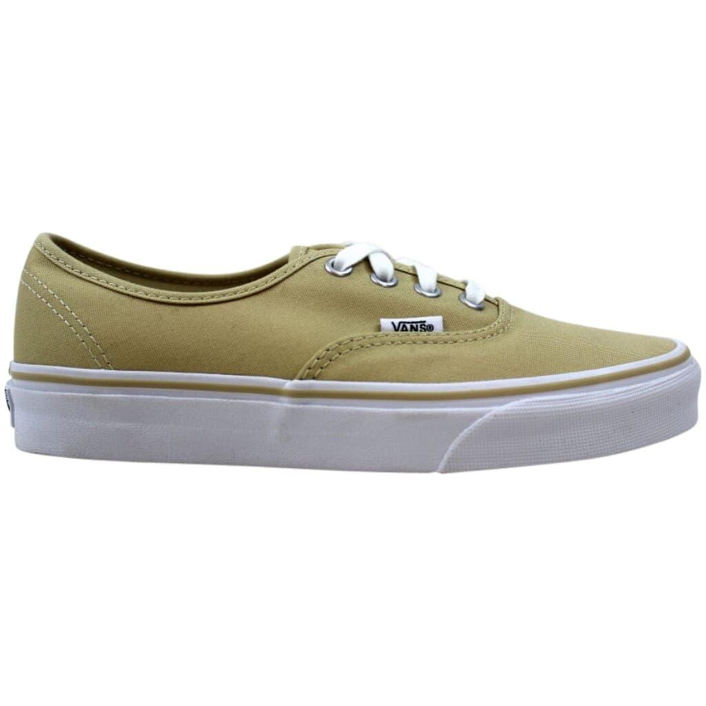 Vans Authentic Pale Khaki/True White