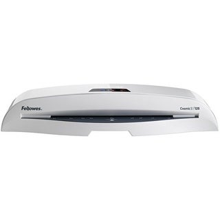 fellowes inc. FEL5726301W Fellowes Laminator Cosmic2 125, 12.5- Inch with 10 Pouches 5726301
