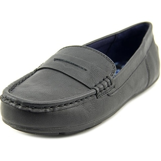 Ben Sherman Marlow Round Toe Synthetic Loafer