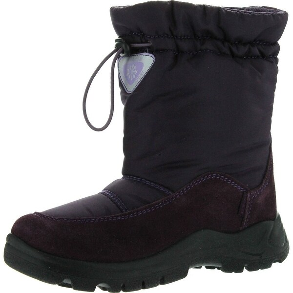 Naturino Kids Varna Rain Step Waterproof Winter Fashion Boots