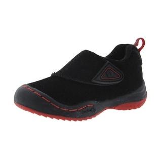 Jambu Condor Infant Boys Suede Casual Shoes - 5 medium (d)