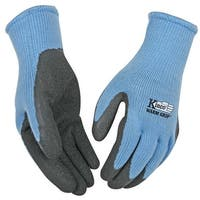 Kinco 1790W-S Warm Grip Thermal Lined Women's Gloves, Small