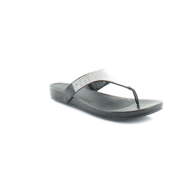Trendsetter Marilyn Women's Sandals & Flip Flops Black