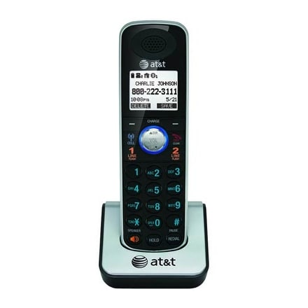 """""""AT&T TL86009 Accessory Handset for TL86109"""""""