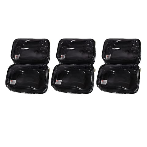 Zuca Mini Utility Pouch (6 Pk) - Stacks Inside Zuca Sport or Pro Cases
