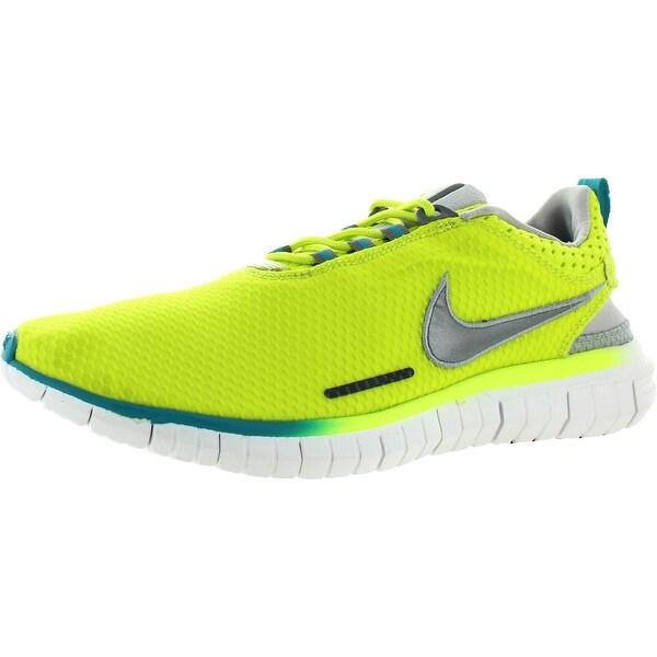 Shop Nike Mens Nike Free OG '14 BR Running Shoes Breathable