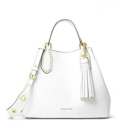 Michael Kors Brooklyn Small Grab Bag