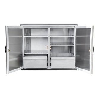 Barbeques Galore Dry Storage Cabinet