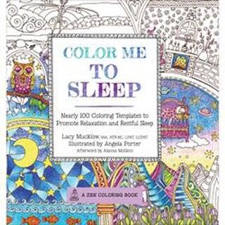 Colr Sleep-Race Point Publishng