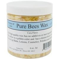 Bees Wax 4oz-