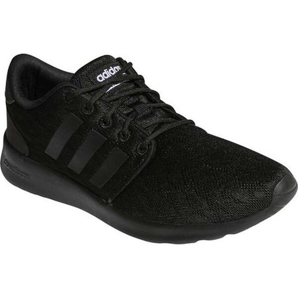 Women's Racer Core Cloudfoam Qt Sneaker Shop Black Adidas Y6vfb7gmIy