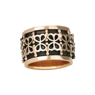 Women's Bronze Spin-Band Ring - Floral Design|https://ak1.ostkcdn.com/images/products/is/images/direct/1f2540b75677252e78e0fc4fcd6d4f13a687ae84/Women%27s-Bronze-Spin-Band-Ring---Floral-Design.jpg?impolicy=medium