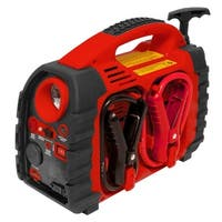 Speedway 52036 7-In-1 Power Station Jump Starter & Inflator, 260 psi