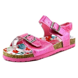 Rocket Dog Puzzles Youth Open Toe Synthetic Sandals