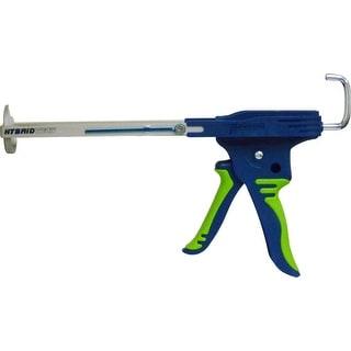 Newborn 288-HTR HybridTech Ratchet Rod Caulk Gun