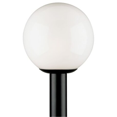 Westinghouse 6686100 1 Light Globe Post Light