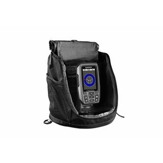 Garmin 010-01550-10 Garmin Striker 4 US Portable Bundle