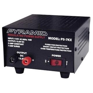 5 Amp Power Supply