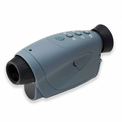 Carson Aura Plus 2x digital night vision camcorder