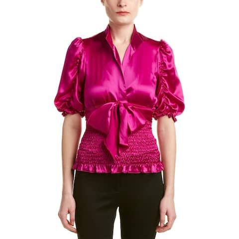 Issue New York Silk Blouse