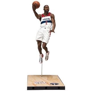 Mcfarlane NBA Series 31 Washington Wizards Action Figure: John Wall - multi