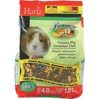 Hartz 4Lb Guinea Pig Food