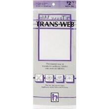 "36""X16"" - Trans-Web Fusible Web"